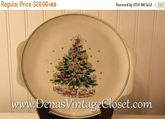 30% OFF SALE Vintage 50's Salem China Two by DenasCollectibles