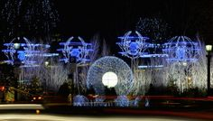 Take a look of the 23 Christmas Decorations Around the World