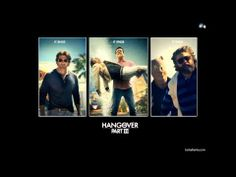 ✆✉ [Streaming Movie] Watch The Hangover Part III Full Movie Streaming On...