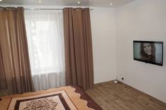 Apartment SibKvart at Semyi Shamshinykh 90/5 Novosibirsk Located 1.4 km from Novosibirsk State Circus in Novosibirsk, this apartment features free WiFi. Guests benefit from balcony.  The kitchen is fitted with a microwave. A flat-screen TV with cable channels is provided.