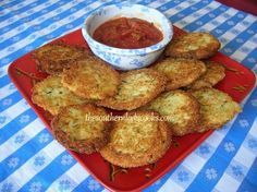 Zucchini Fritters Zucchini Hoecakes Zucchini Patties