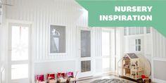 Trendy Baby Box Blog - Nursery Inspiration