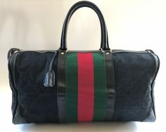 236b80e151c Gucci Luggage and Travel Bags - Up to 70% off at Tradesy