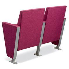Auditorium Seating - Sedia Systems