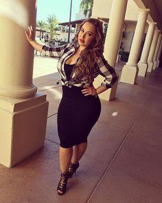 e1cfa20f2295 Chiquis Rivera - Body Positivity Fatale
