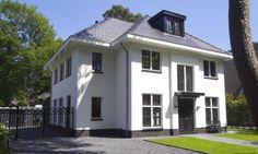 nieuwbouw villa amstelveen - cortus