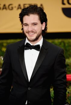 Choses à Savoir Sur Kit Harington | POPSUGAR Celebrity France