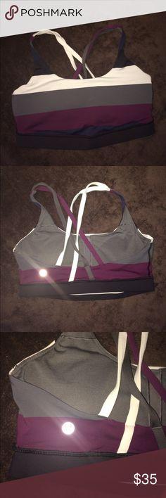 Lululemon athletica yoga or workout top. Lululemon athletica yoga or workout top in great condition. lululemon athletica Tops