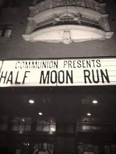 Half Moon Run Music Is My Escape, Music Is Life, My Music, Music Film, Music Albums, Half Moon Run, My Love Lyrics, Fire Escape, Music Album Covers