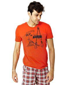 Blend T-skjorte