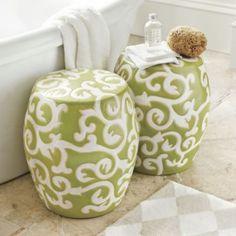 Vine Garden Seat   Home Accessories   Ballard Designs