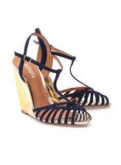 Anabela Trend » Sapatos - Gallerist