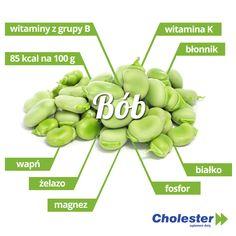 Bób: wartości odżywcze, witaminy i minerały