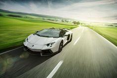 Nieuwe Batmobiel: Novitec Torado Lamborghini Aventador Roadster