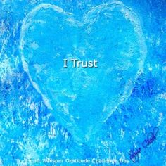 When I listen to and trust the whispers of my heart, my light shines for all to see.- Suzie Cheel Welcome to Day 3 of The Heart Whisper Gratitude Challenge: