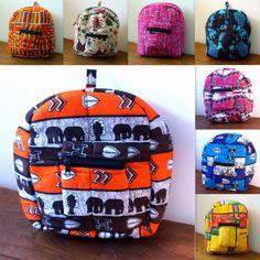 Hauts en couleurs, les petits sacs à dos du Sénégal ! http://www.petitscitoyensdumonde.com/fr/made-in-senegal-accessoires/46-mode-ethique-petit-sac-a-dos-maty.html