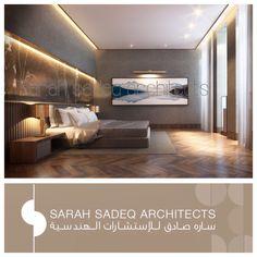 Private villa interior , kuwait , Sarah sadeq architects