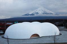 Hoto Fudo by Takeshi Hosaka Architects