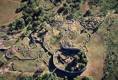 Great Zimbabwe: South African History Online http://www.sahistory.org.za/topic/great-zimbabwe-case-study