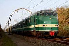 Afbeeldingsresultaat voor brug met trein