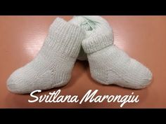 YouTube Knitting, Youtube, Tutorial, Clothes, Fashion, Socks, Iron, Tricot, Fascinators