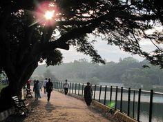 Lalbagh in Bangalore (Bengaluru)