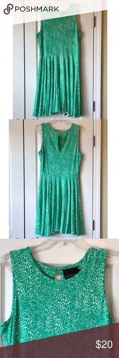 Cynthia Rowley Dress Cute and comfy. Keyhole back. Make me an offer!  1.18 Cynthia Rowley Dresses Midi
