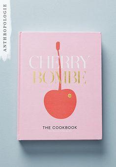 Cherry Bombe: The Co