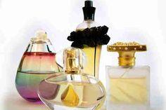 El perfume, una excelente arma de seduccion