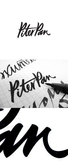 #print #lettering