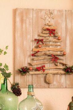 150+ Χριστουγεννιάτικες ιδέες με ΦΥΣΙΚΑ υλικά | ΣΟΥΛΟΥΠΩΣΕ ΤΟ