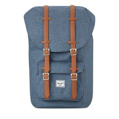 Herschel Supply Co. Little America Plus Backpack  http://store.apple.com/xc/product/HHH02ZM/A