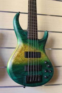 MTD 535 (MICHAEL TOBIAS DESIGN)  a bass I'd really love to own