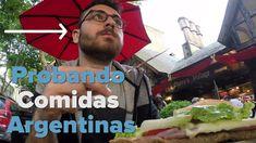 La Comida Argentina | Me Llamo Nathan