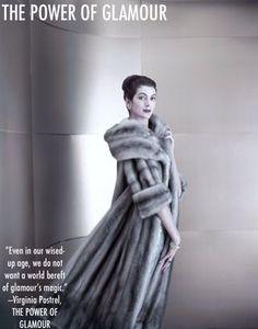 Coats of fur