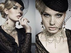 retro fashion ... by *MoniqueDeCaro on deviantART