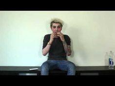 Sam Pottorff | Behind My Tattoos! - YouTube