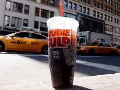 The NYC Soda Ban - Weigh in with your thoughts on danicee.com