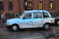 Taxi (London)