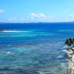 Stunning views from the top of Palomino Island at El Conquistador Resort.