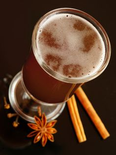 Chai Tea Brown Ale recipe from Gordon Strong, featured on Homebrewers Association Beer Recipe of the Week.