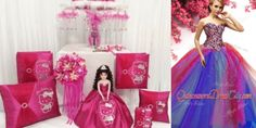 Quinceanera.com - Find the perfect party theme for your Quinceanera. Tips and ideas for your party decorations, flower arrangements, favors and more...