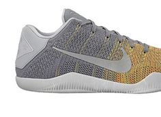 2d629fed0ec The premium Nike Kobe 11 Elite is slated to release in a new Cool Grey