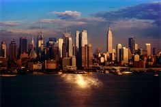 New York, New York, New York.