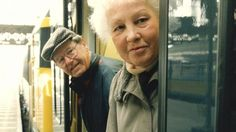 ELDERLY LESS VULNERABLE IN THE FUTURE