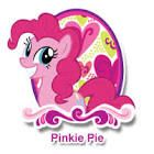 Her name should be pinky party