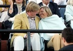 King Willem-Alexander and Queen Maxima of The Netherlands - They're terrific together