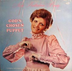 Creepiest album cover ever