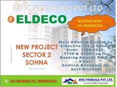 ILD Launching a New Upcoming Project on Sohna Road,Gurgaon.2,3 Bhk Apartments in Sohna,New Flats in Sohna,ILD Project in Sohna.New Flats in sohna near Gurgaon ,Flats near Gurgaon.