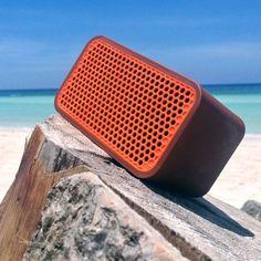 MUZ Speaker by TREE-LABS